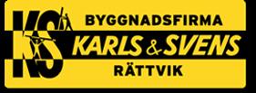 Byggnadsfirma Karl & Svens